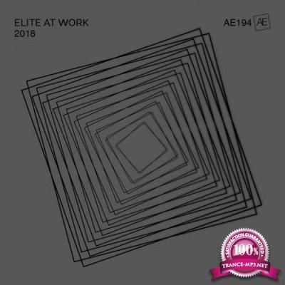 Elite At Work 2018 (2018)