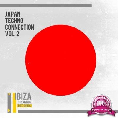 Japan Techno Connection, Vol. 2 (2018)