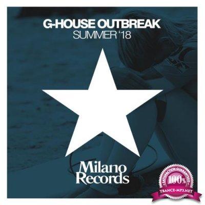 G-House Outbreak Summer '18 (2018)