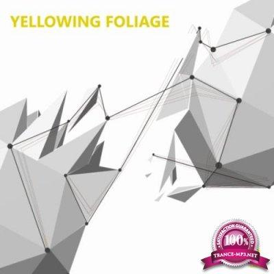 Yellowing Foliage (2018)