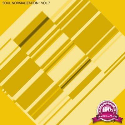 Soul Normalization Vol 7 (2018)