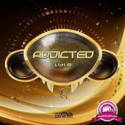 Addicted, Vol. 5 (2018)