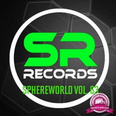 Sphereworld Vol. 63 (2018)