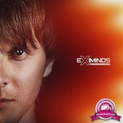 Eximinds - Eximinds Podcast 108 (2018-09-14)