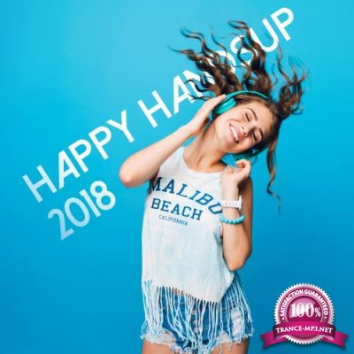 Happy Handsup 2018 (2018)
