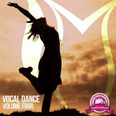 Vocal Dance Vol 4 (2018)