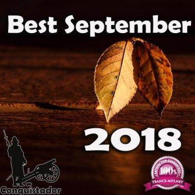 Best September 2018 (2018)