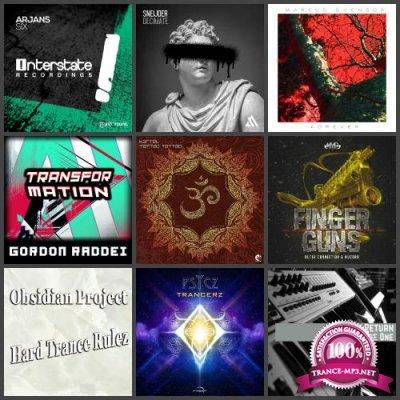 Beatport Music Releases Pack 486 (2018)