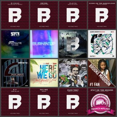 Beatport Music Releases Pack 487 (2018)