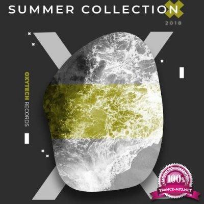 Oxytech - Summer Collection. 2018 (2018)