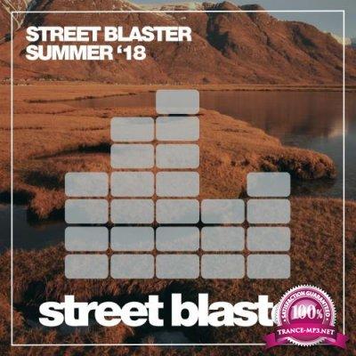 Street Blaster Summer '18 (2018)