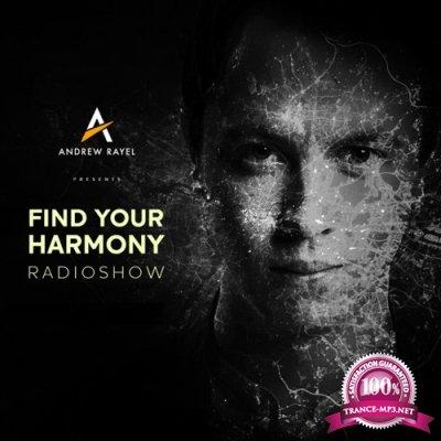 Andrew Rayel - Find Your Harmony Radioshow 122 (2018-09-19)