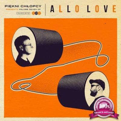 Allo Love: Vol. 7 (2018)