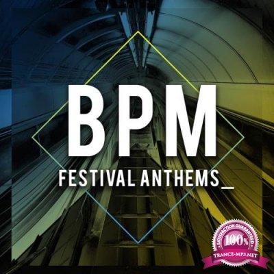 BPM Festival Anthems (2018)