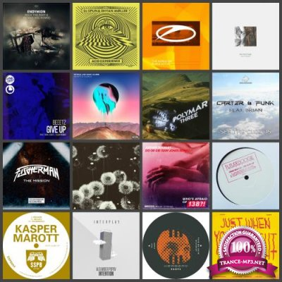 Beatport Music Releases Pack 494 (2018)