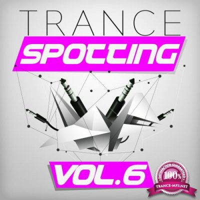 Trancespotting, Vol. 6 (2018)