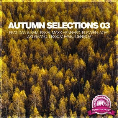 Autumn Selections 03 (2018)