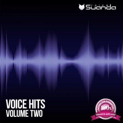 Voice Hits Vol. 2 (2018)