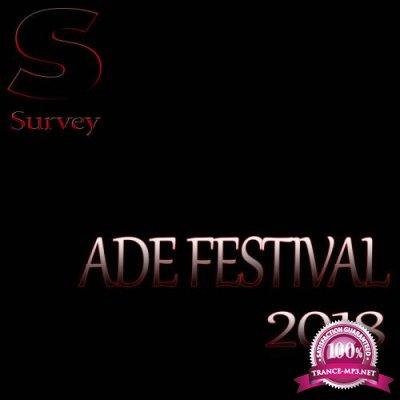 Ade Festival 2018 (2018)