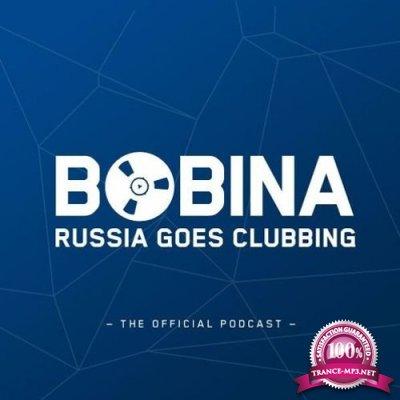 Bobina - Russia Goes Clubbing 519 (2018-09-22)