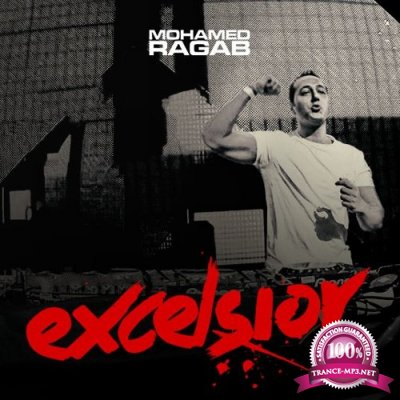 Mohamed Ragab - Excelsior Sessions (September 2018) (2018-09-23)