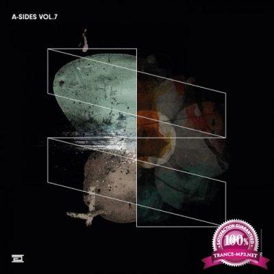 A-Sides, Vol. 7 (2018)