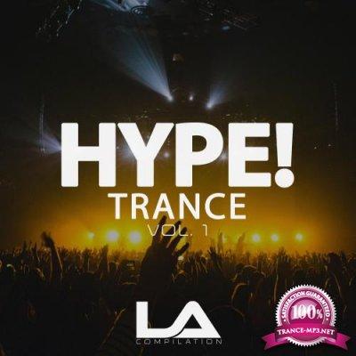 Hype Trance, Vol. 1 (2018)