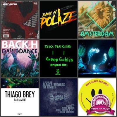Beatport Music Releases Pack 503 (2018)