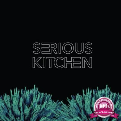 Skizzo Presents Serious Kitchen (2018)