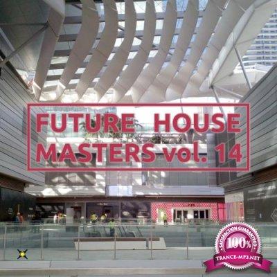 Future House Masters (14) (2018)