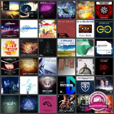 Fresh Trance Releases 095 (2018)