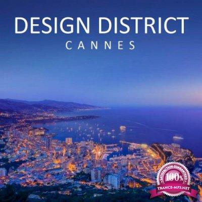 Design District/Cannes (2018)