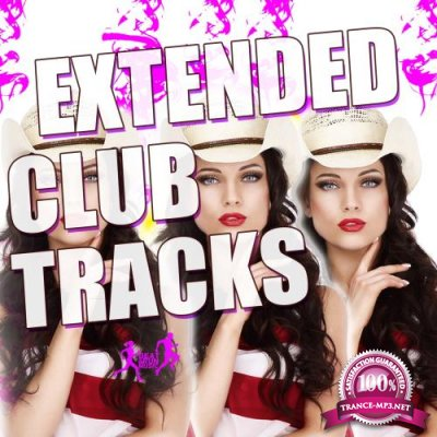 Extended Club Tracks (2018)