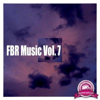 FBR Music Vol. 7 (2018)