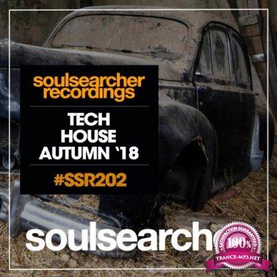 Tech House Autumn '18 (2018)
