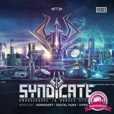 Syndicate 2018 (Ambassadors In Harder Styles) (2018)