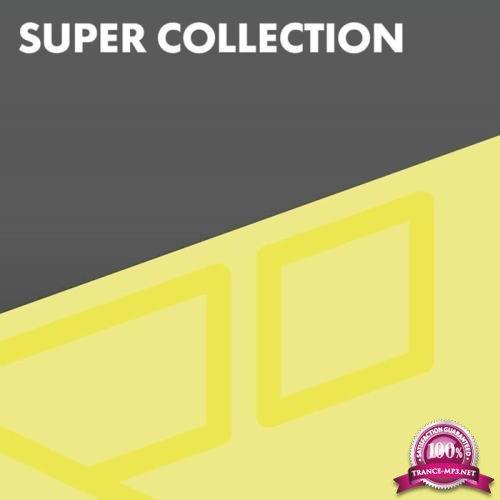 Superordinate Music - Super Collection, Vol. 4 (2018)