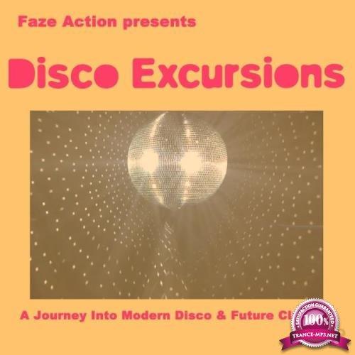 Faze Action Presents: Disco Excursions, Vol. 1 (2018)
