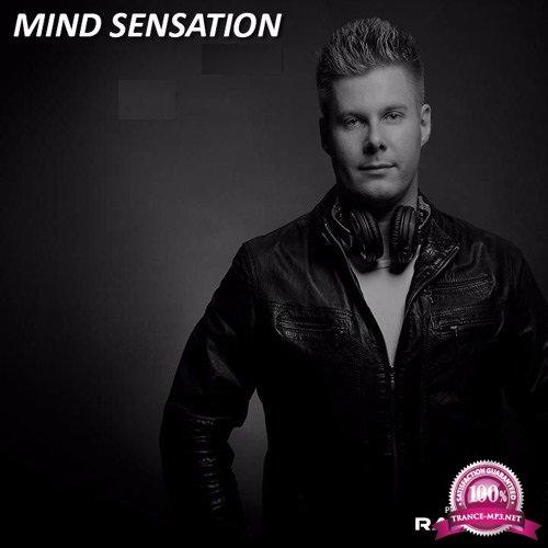 Radion6 & Evaa Pearl - Mind Sensation 082 (2018-10-05)