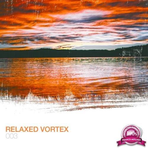 Relaxed Vortex 003 (2018)