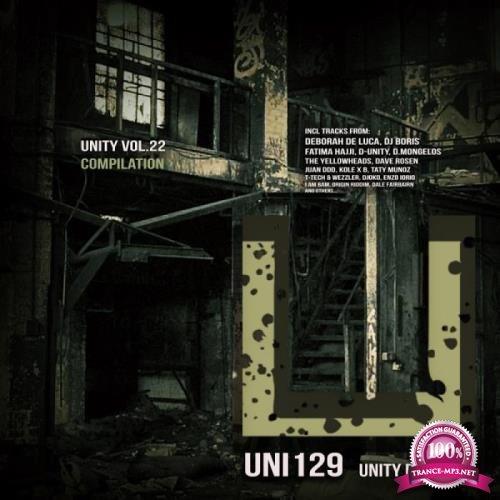 Unity, Vol. 22 Compilation (2018)