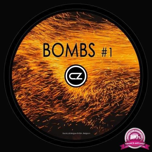 CZ Bombs 1 (2018)