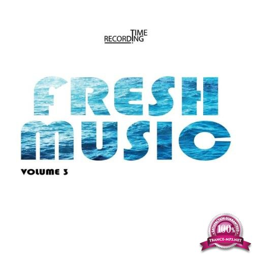 Fresh Music Volume 3 (2018)