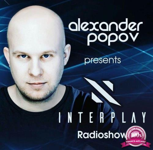 Alexander Popov - Interplay Radioshow 212 (2018-10-07)
