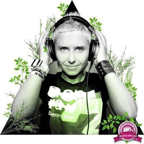 DJ Anna Lee - CLUB-STYLES 140 (2018-10-06)