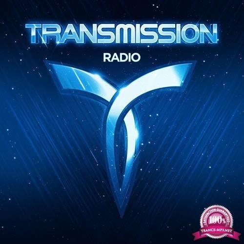 Andi Durrant - Transmission Radio 191 (2018-10-17)
