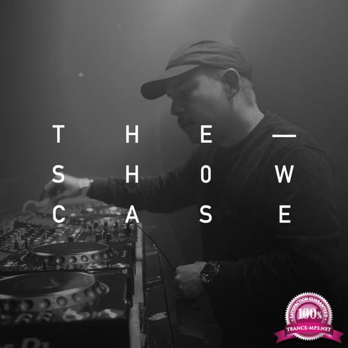 Matt Fax - The Showcase 014 (2018-10-23)