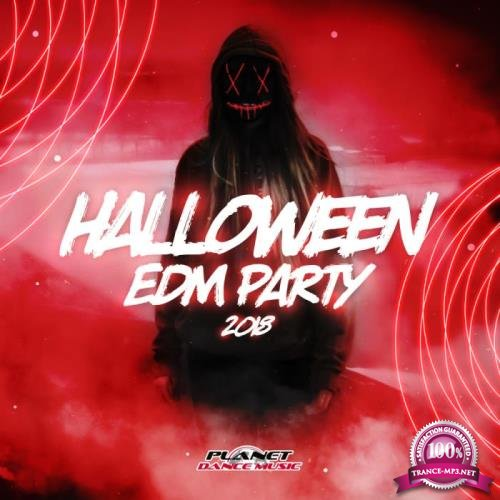 Halloween EDM 2018 Party (2018)