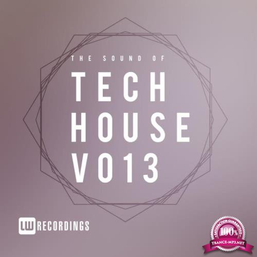 The Sound of Tech House, Vol. 13 (2018)