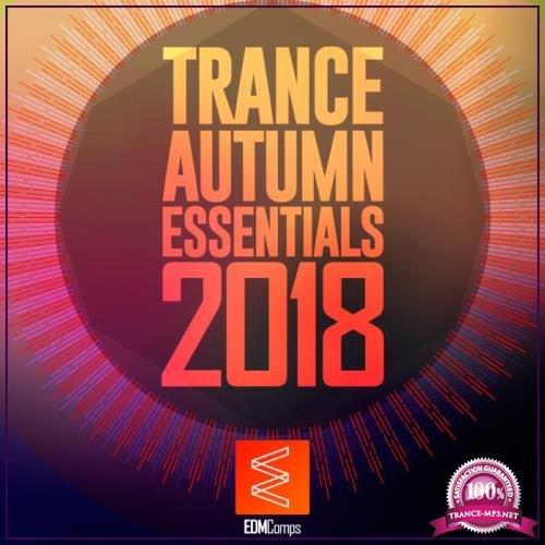 Trance Autumn Essentials 2018 (2018)